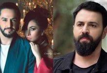 صورة ديمة بياعة تتحدث عن خلاف مع زوجها أحمد الحلو.. فما علاقة ابنها من تيم حسن!