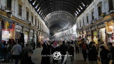 صورة نظام الأسد يصدر تعميماً يسمح لمسؤوليه بالتشبيح على التجار والباعة في سوريا
