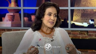 صورة فيلدا سمور تنتقد نقابة الفنانين في سوريا لعدم تحملها مسؤوليتها كاملة تجاه الفنانين