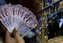 صورة الليرة السورية تعوض جزءاً من خسارتها أمام الدولار والذهب