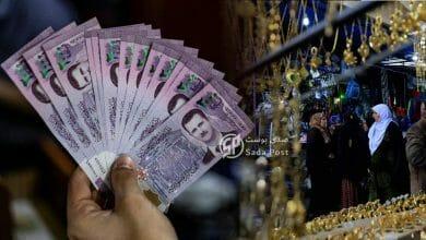صورة الليرة السورية تهوي مجدداً أمام الدولار والذهب وتسجل مستويات غير مسبوقة!