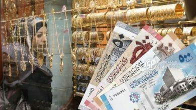 صورة استمرار تراجع الليرة السورية أمام الدولار والذهب!