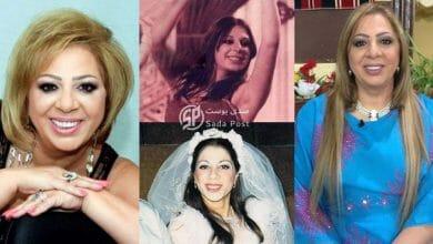 """صورة غادة بشور .. أهم 10 محطات في حياة الممثلة التي أبدعت بدور """"نظمية"""" في ضيعة ضايعة (فيديو)"""