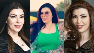 صورة عبير شمس الدين .. أهم 10 محطات في حياة الممثلة التي بدأت مشوارها بالإعلانات (فيديو)