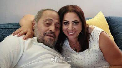 صورة غادة بشور تتحدث عن الشخص الأكثر وفاء في حياتها وتثني على جورج وسوف