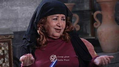 صورة هدى شعراوي ترد على الانتقادات الواسعة التي طالتها بعد تصريحاتها حول الوضع المعيشي في سوريا